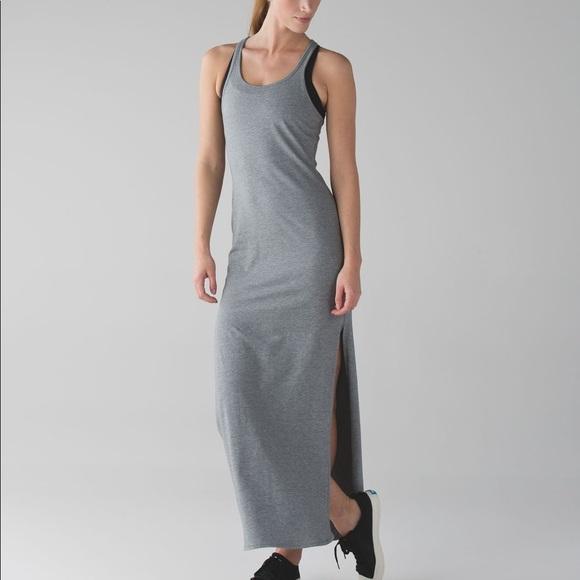 20def0d9fb Lululemon Refresh Maxi Dress II